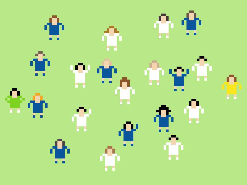 Dinamo vs. Hajduk